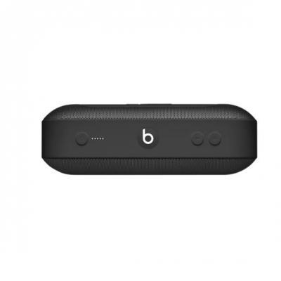 Apple draagbare luidspreker: Beats Pill+ - Zwart