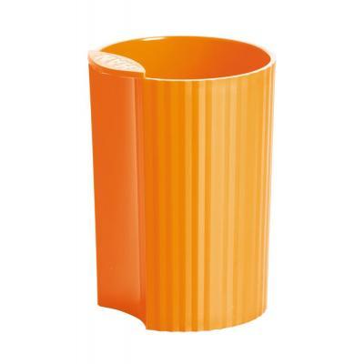 Han houder: Loop - Oranje