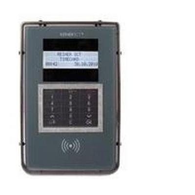Reiner sct : timeCard Multi- Terminal RFID