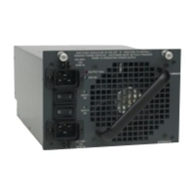 Cisco PWR-C45-4200ACV= Switchcompnent - Zwart, Grijs