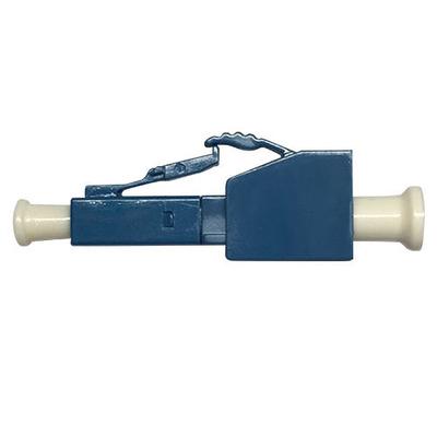 ACT LC glasvezel demper 15 dB Kabel connector - Blauw