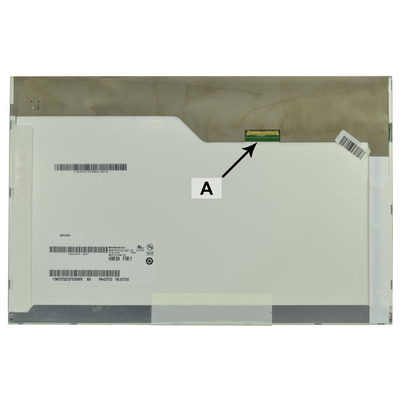 2-Power 2P-0A66623 Notebook reserve-onderdelen