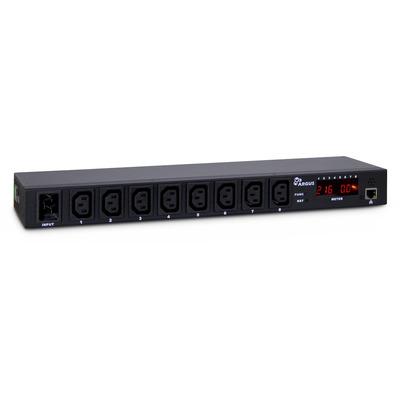 Inter-Tech 88887284 Energiedistributie-eenheden (PDU's)