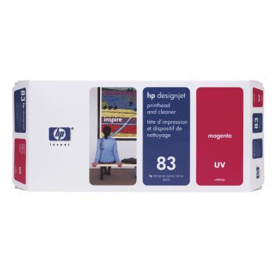 HP C4962A printkop