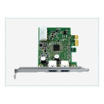 Freecom interfaceadapter: USB 3.0 PCI Express Hostcontroller - Zilver