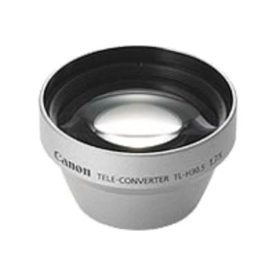 Canon Tele Converter f MVX45i MVX40 Camera lens