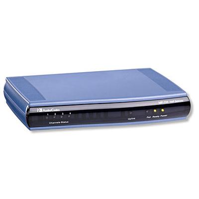 Audiocodes MediaPack 118 Gateway