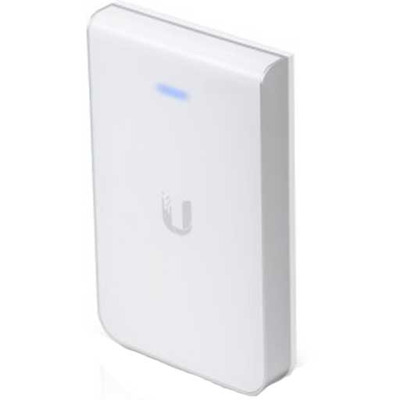 Ubiquiti Networks UniFi AC In-Wall Access point - Wit