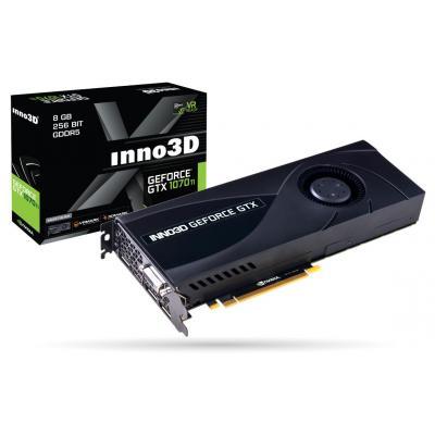 Inno3D N107T-1DDN-P5DN videokaart