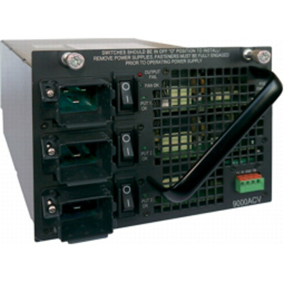 Cisco PWR-C45-9000ACV-RF switchcomponenten