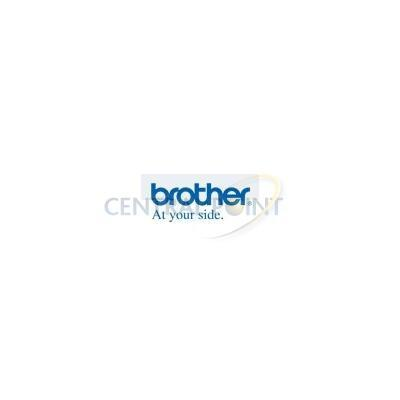 Brother DK-11219 Round Labels Etiket - Wit
