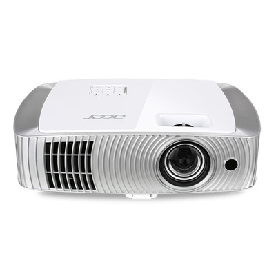 Acer beamer: Home H7550ST - Wit