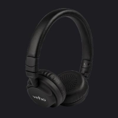 Veho Z-4 Headset - Zwart