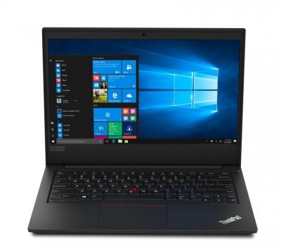 "Lenovo ThinkPad E495 14"" Ryzen 5 8GB RAM 256GB SSD Laptop - Zwart"