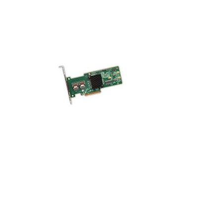 Lenovo interfaceadapter: ThinkServer RD350, RD450 RAID 500 PCIe Adapter