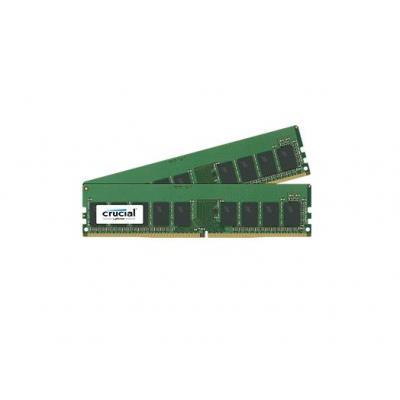 Crucial CT2K8G4WFS824A RAM-geheugen