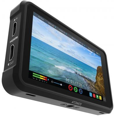 Atomos Ninja V Digitale video recorder - Zwart