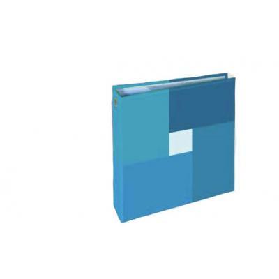 Henzo album: Nexus Minimax 100 - Veelkleurig