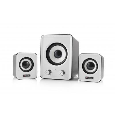 Modecom G-Y-0LS20-WHI-2 Speaker