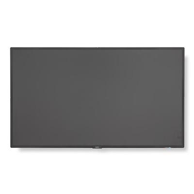 NEC MultiSync V404-T Public display - Zwart