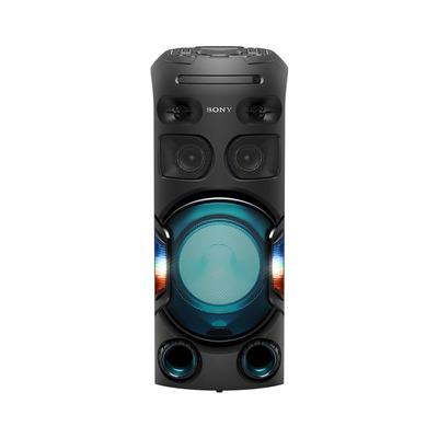 Sony MHC-V42 Home stereo set - Zwart