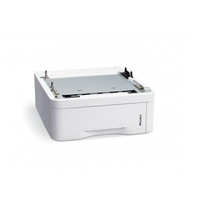 Xerox papierlade: Lade voor 1x520 vel