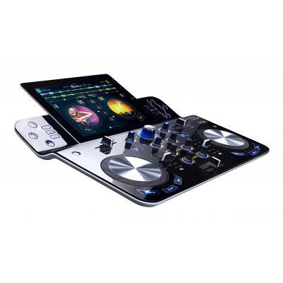 Hercules DJ controller: DJ Control Wave - Zwart