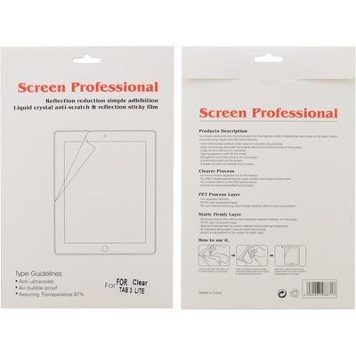 CoreParts MSPP73510 Screen protector - Transparant