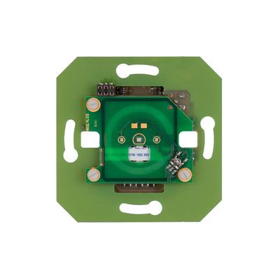 Kentix DoorLock-WA online wall reader w / RFID reader unit (2mm high f / GIRA-S) Toegangscontrole-lezer - Groen