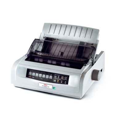 Oki dot matrix-printer: ML5590eco