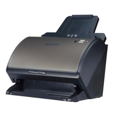 Microtek ArtixScan DI 3130c Scanner