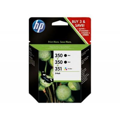 HP SD448EE#445 inktcartridge