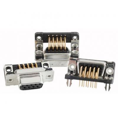 Conec D-SUB Socket, IP 20 Kabel connector