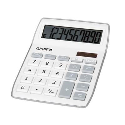 Genie 840 S Calculator