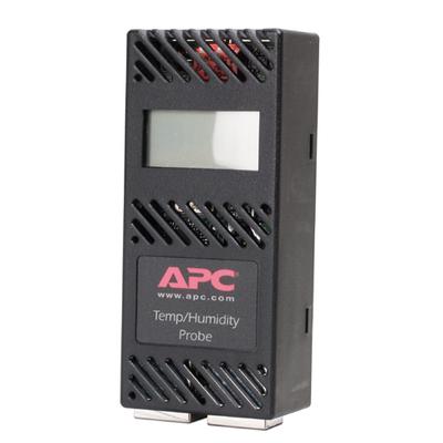 APC Temperature & Humidity Sensor with Display Power supply unit