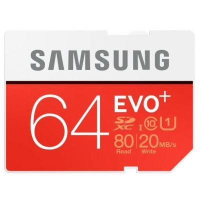Samsung MB-SC64D/EU flashgeheugen