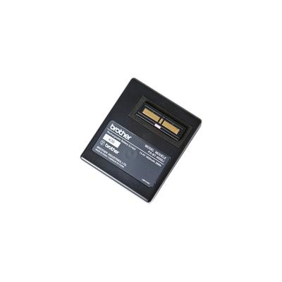 Brother Oplaadbare batterij - Lithium-ion Printing equipment spare part - Zwart