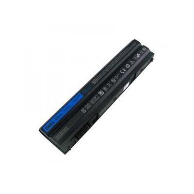 Dell batterij: 6 Cell - Zwart