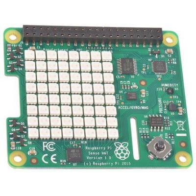 Raspberry pi : Sense Hat