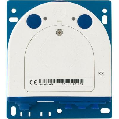 Mobotix S15D FlexMount Core Montagekit - Blauw, Wit