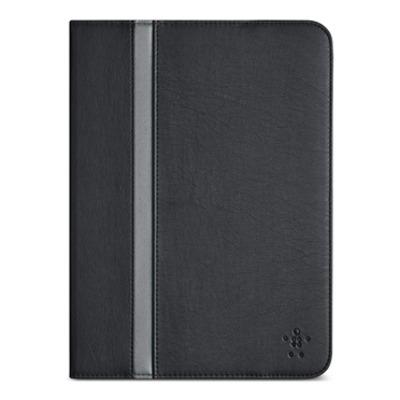 Belkin Shield Fit-hoes met standaard voor de Samsung Galaxy Tab 4 8.0 Tablet case - Zwart