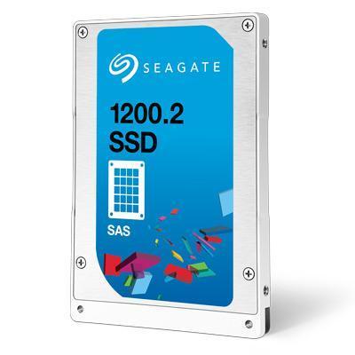 Seagate ST3840FM0023 SSD