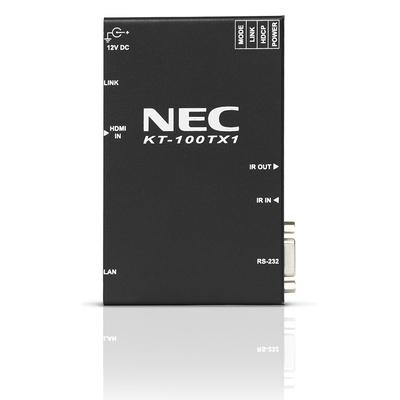 NEC KT-100TX1 AV extender