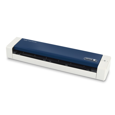 Xerox Duplex Travel Scanner - Blauw, Wit
