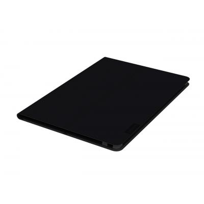 Lenovo tablet case: TAB4 10 Folio Case, black - Zwart
