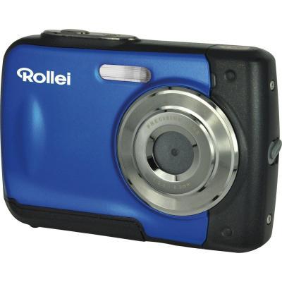 Rollei digitale camera: Sportsline 60 - Blauw