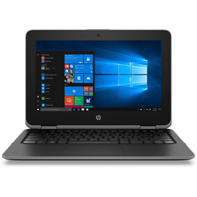 HP Pavilion x360 11 G3 EE Laptop - Zwart - Demo model