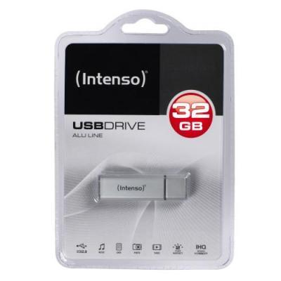 Intenso 3521482 USB flash drive