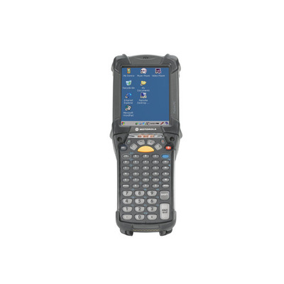 Zebra MC92N0-G90SXGRA5WR PDA