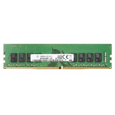 HP 8-GB DDR4-2400 DIMM RAM-geheugen